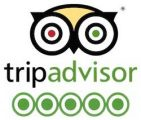Trip Advisor 5-dot logo