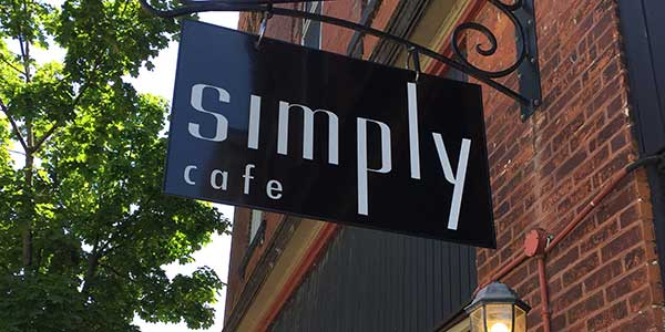 Simply Cafe