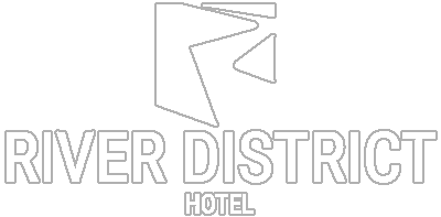 River District Hotel logo